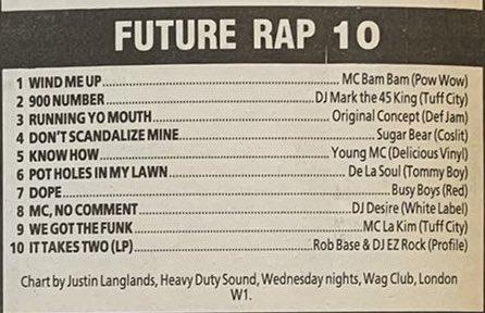 Future Rap